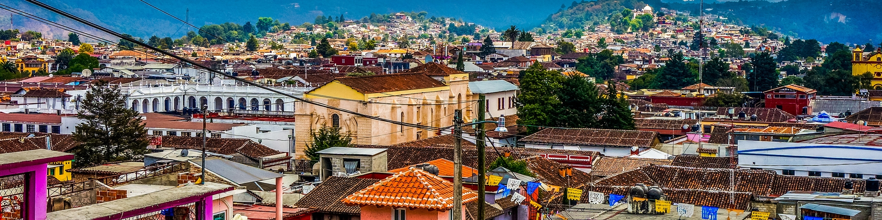 San Juan Cancuc