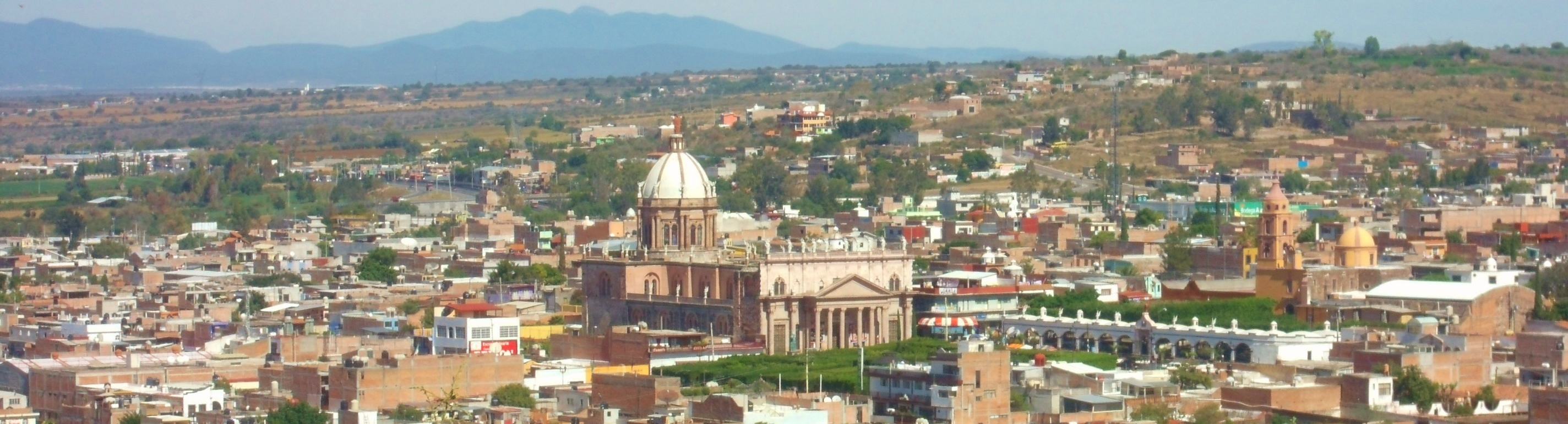 Apaseo El Alto