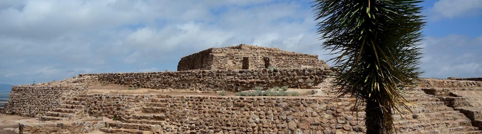 Ocampo Guanajuato Guia Turistica México