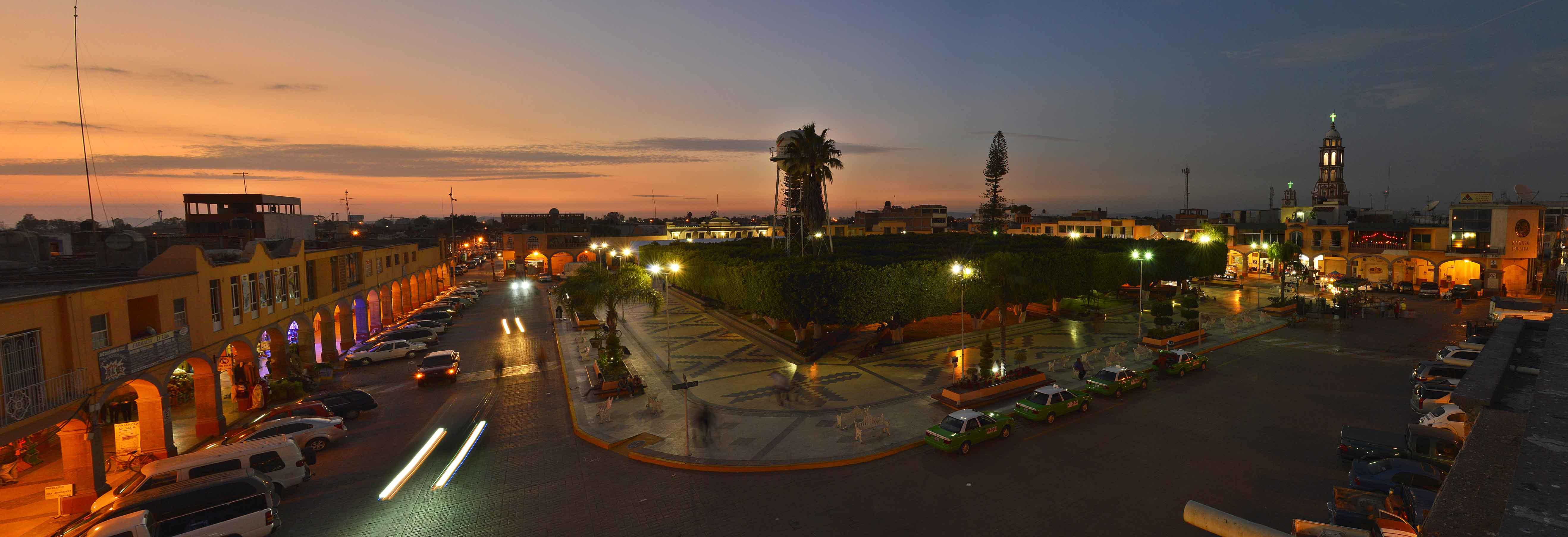 Villagrán