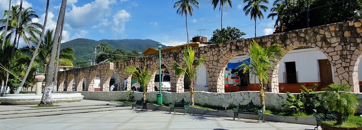 Mochitlán