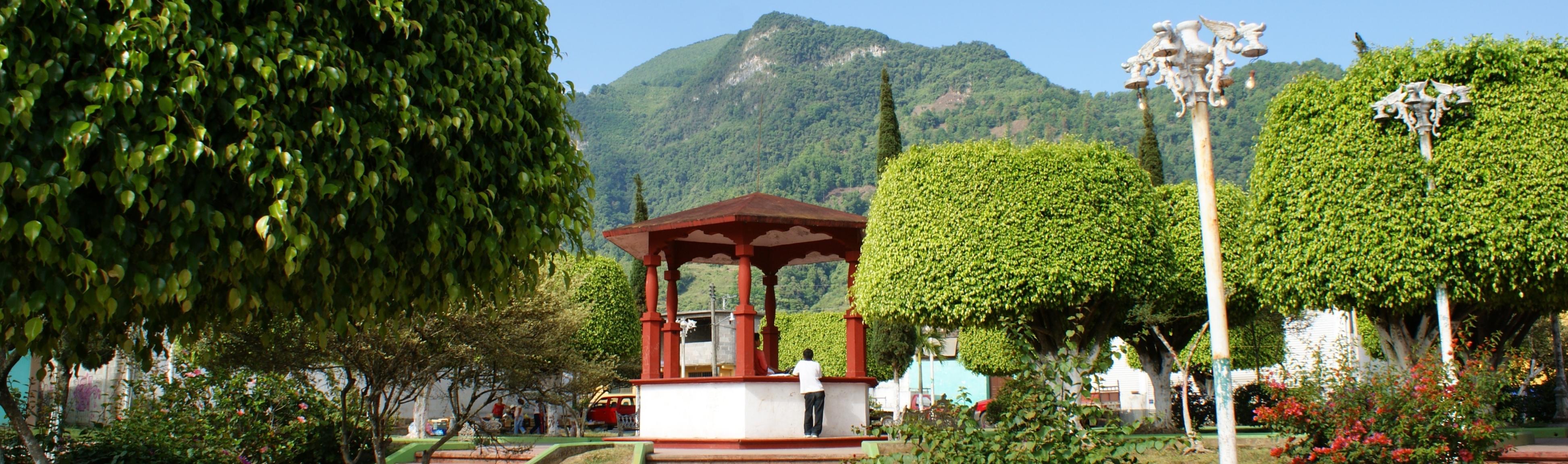 Tepehuacán de Guerrero