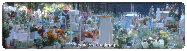 Cuajimalpa de Morelos
