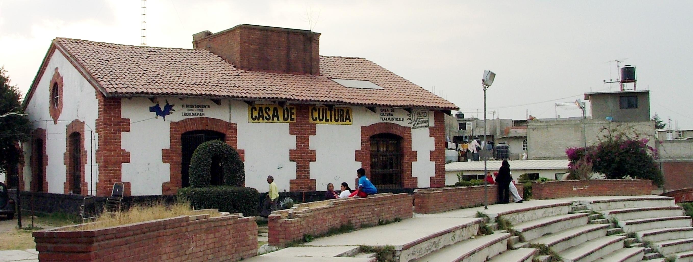Chicoloapan de Juárez