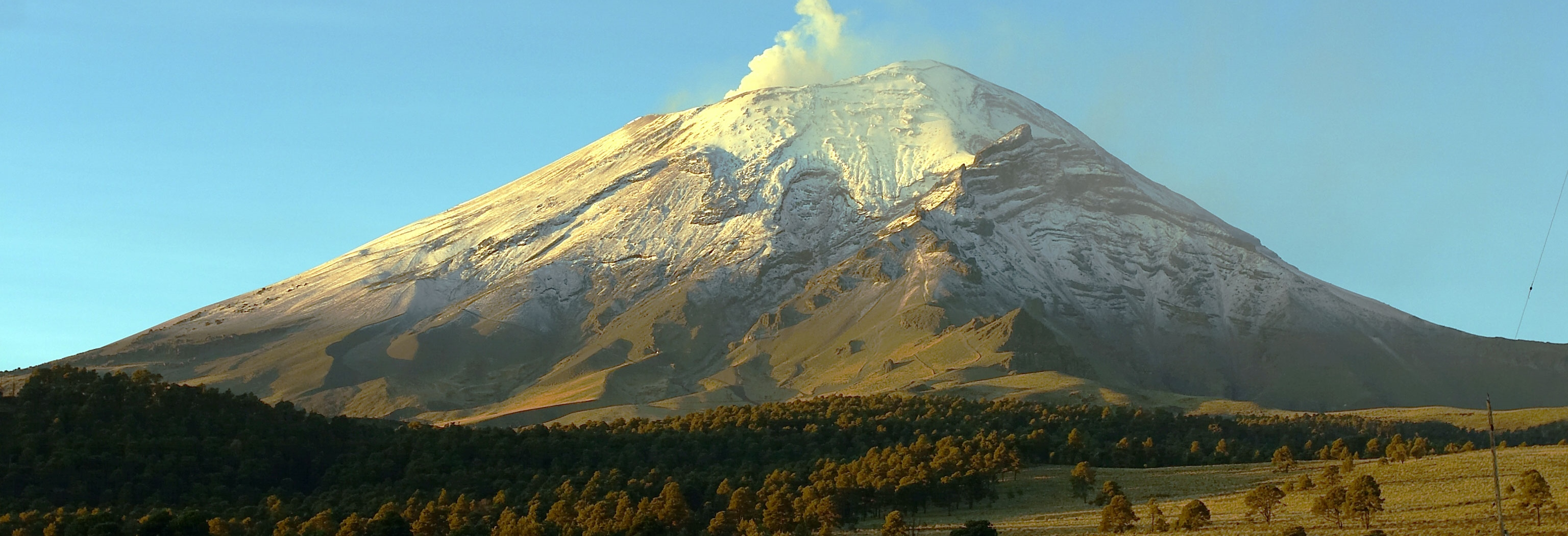 Tetela del Volcán