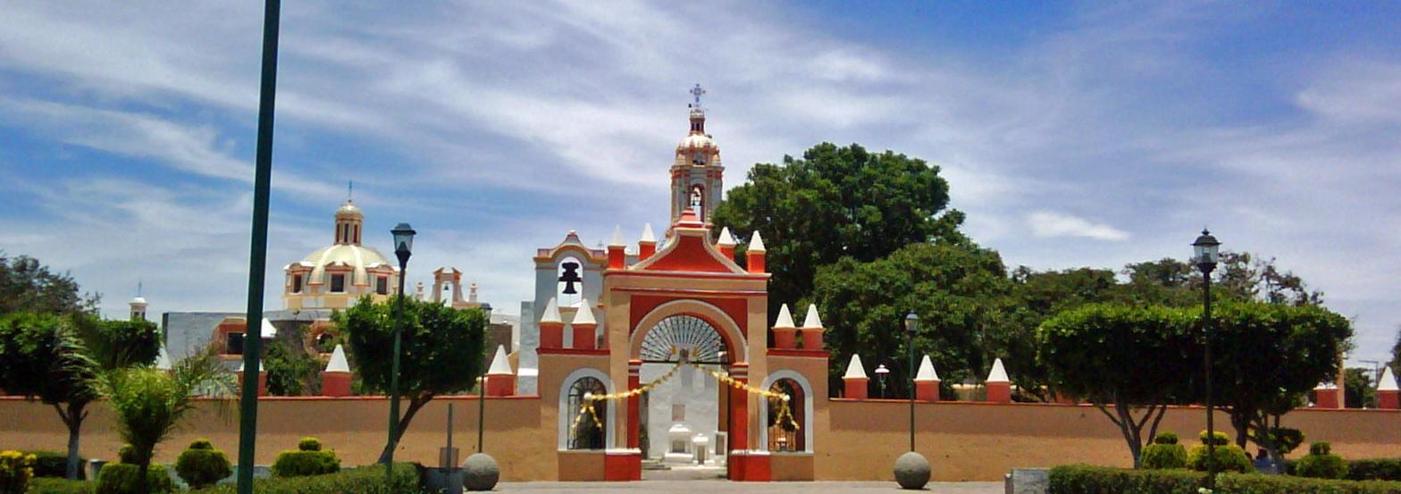 San Salvador el Verde, Puebla | Guia Turistica México