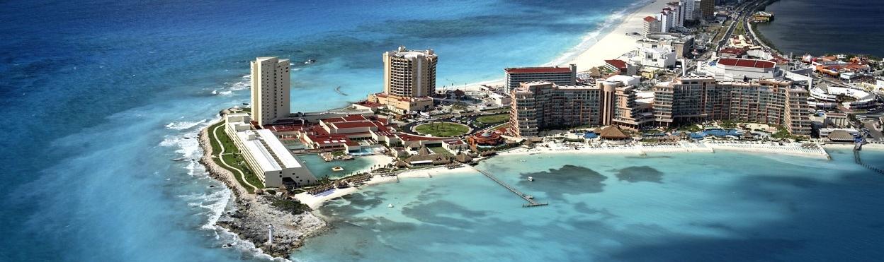 Cancún (Benito Juárez)