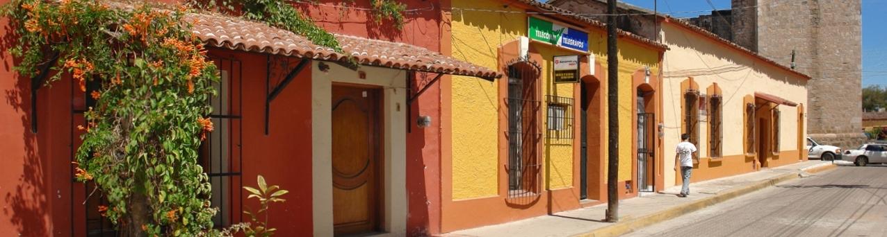Concordia sinaloa guia turistica m xico for Villas que fundo nuno beltran de guzman en el occidente de mexico