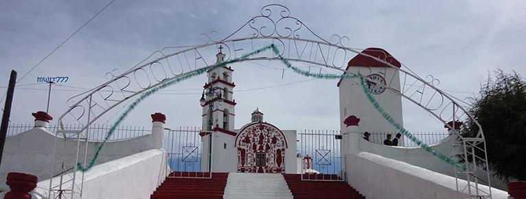 Tzompantepec