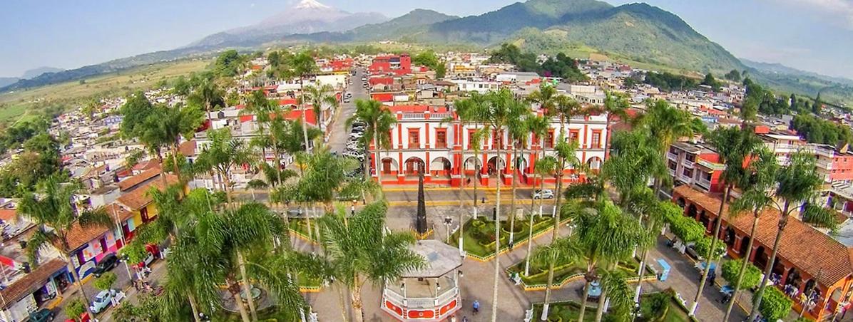 Coscomatepec
